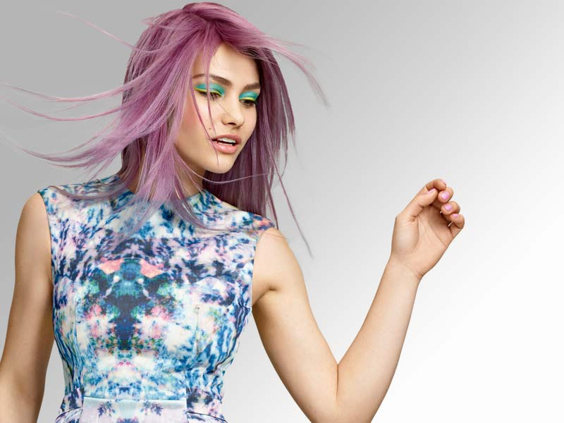 We Ll Help You Find The Perfect Hair Style For You Park West Hair Design Spa