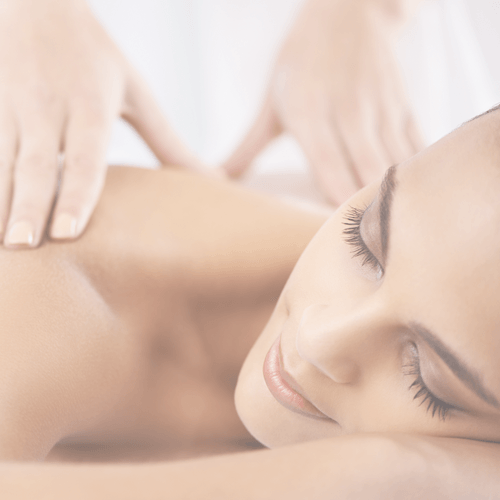 massage therapies and treatments
